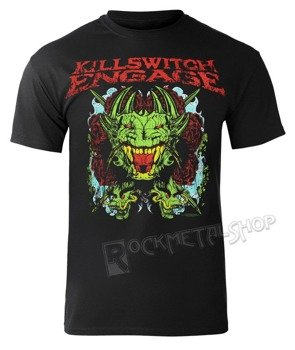 koszulka KILLSWITCH ENGAGE - DRAGON