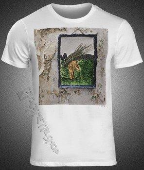 koszulka LED ZEPPELIN - IV ALBUM COVER