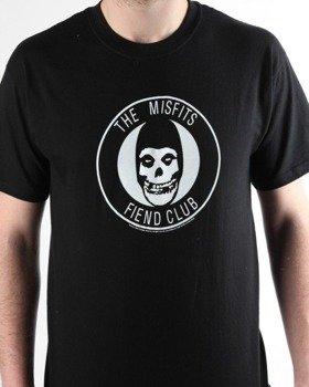 koszulka MISFITS - FIEND CLUB