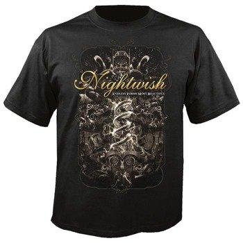 koszulka NIGHTWISH - SUMMER BREEZE TOUR