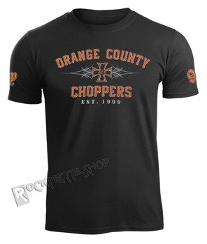 koszulka ORANGE COUNTY CHOPPERS - 99