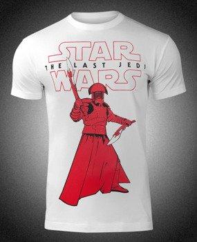 koszulka STAR WARS VIII - THE LAST JEDI PRAETORIAN GUARD