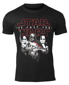 koszulka STAR WARS VIII - THE LAST JEDI Troopers