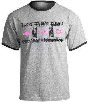 koszulka T.LOVE - POCISK MIŁOŚCI