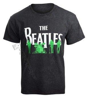 koszulka THE BEATLES - SAVILLE ROW LINE-UP