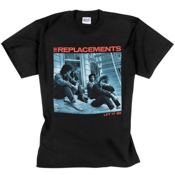 koszulka THE REPLACEMENTS - LET IT BE