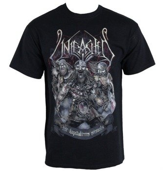 koszulka UNLEASHED - WARRIORS