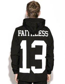 kurtka BLACK CRAFT - FAITHLESS 13, przeciwdeszczowa