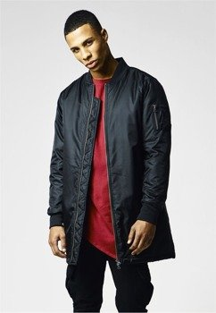 kurtka flyers LONG BOMBER JACKET