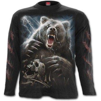 longsleeve BEAR CLAWS