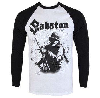 longsleeve SABATON - CHOSE NOT TO SURRENDER