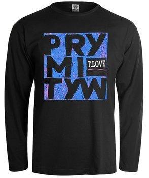 longsleeve T.LOVE - PRYMITYW