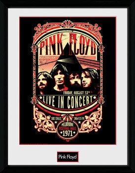obraz w ramie PINK FLOYD - 1971