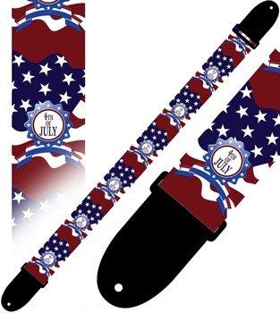 pas do gitary USA FLAG