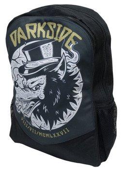 plecak DARKSIDE - TOP HAT WOLF