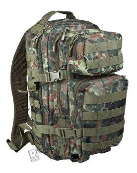 plecak taktyczny US COOPER flecktarn, 25 litrów