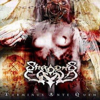 płyta CD: SHADOWS LAND - TERMINUS ANTE QUEM