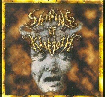 płyta CD: SHINING OF KLIFFOTH - SUICIDE KINGS