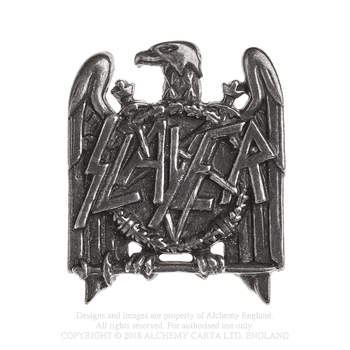przypinka SLAYER - EAGLE
