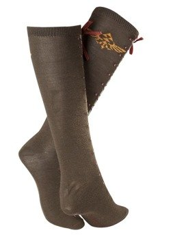 skarpety NINTENDO - ZELDA KNEE HIGH SOCK