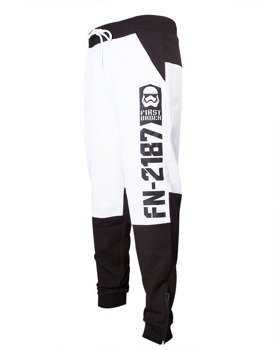spodnie dresowe STAR WARS - STORMTROOPER TRAINING PANTS