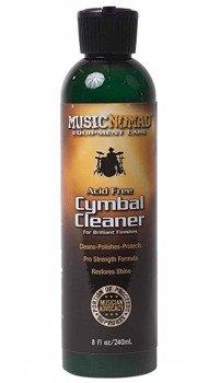 środek do czyszczenia talerzy MUSIC NOMAD CYMBAL CLEANER MN111
