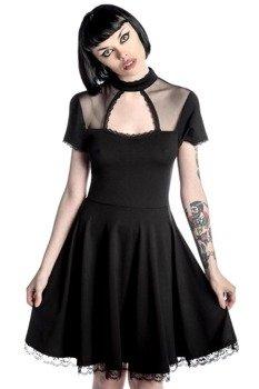sukienka KILL STAR - DRACULANA