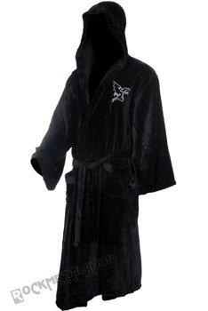 szlafrok BLACK SABBATH - FALLEN ANGEL, długi