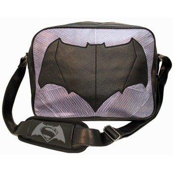 torba na ramię BATMAN VS SUPERMAN - LOGO BATMAN
