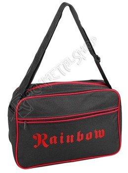torba na ramię RAINBOW - LOGO