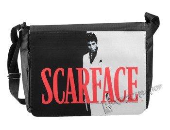 torba na ramię SCARFACE - POSTER