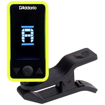 tuner do gitary D'ADDARIO - PLANET WAVES PW-CT-17YL