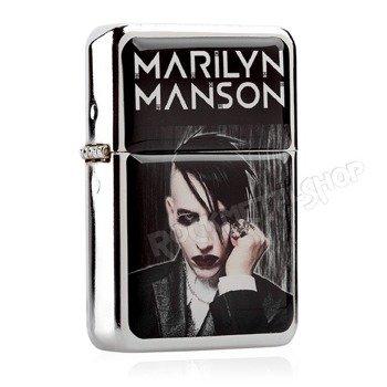 zapalniczka MARILYN MANSON