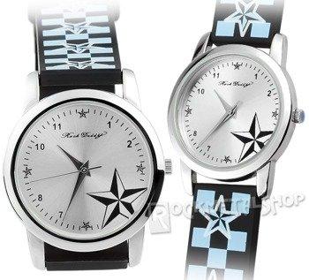 zegarek ROCK DADDY - STAR BLUE