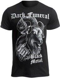 koszulka DARK FUNERAL - BLACK METAL