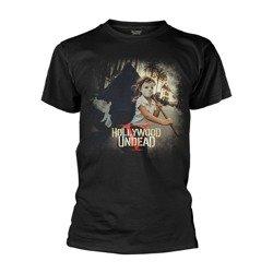 koszulka HOLLYWOOD UNDEAD - FIVE