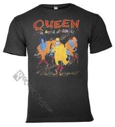 koszulka QUEEN - A KIND OF MAGIC