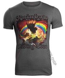 koszulka RAINBOW - RISING TOUR 76