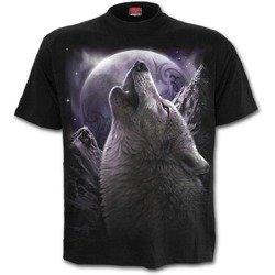 koszulka WOLF SOUL