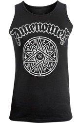 koszulka na ramiączkach AMENOMEN - STAR (OMEN105KR)