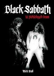 książka BLACK SABBATH - U PIEKIELNYCH BRAM, autor: Mick Wall