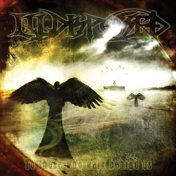 ILLDISPOSED: TO THOSE WHO WALK BEHIND US (CD)