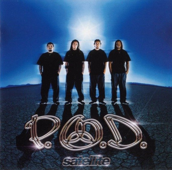 P.O.D. PAYABLE ON DEATH: SATELLITE (CD)