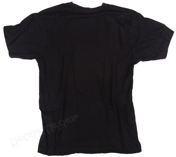 koszulka DEZERTER - ILE PROCENT DUSZY