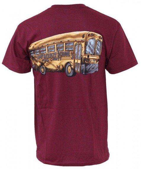 koszulka LIMP BIZKIT - SCHOOL BUS