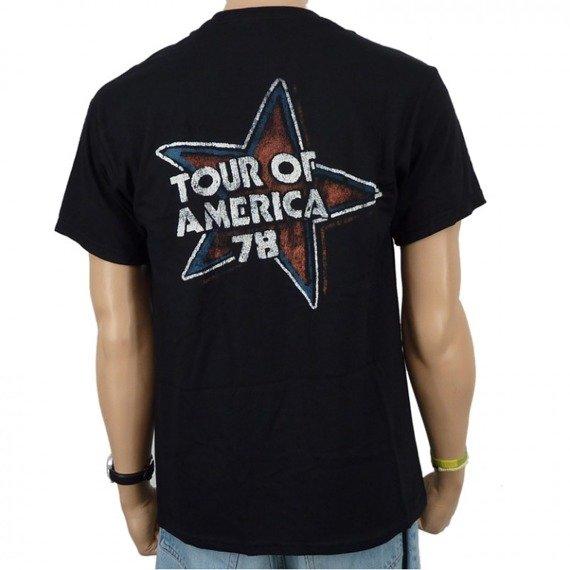 koszulka ROLLING STONES - TOUR OF USA