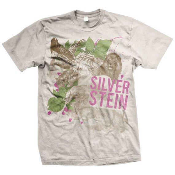 koszulka SILVERSTEIN - ZOO