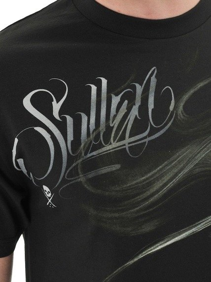 koszulka SULLEN - ARTISTIC BONDAGE czarna