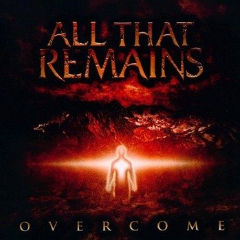 ALL THAT REMAINS: OVERCOME (CD)