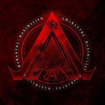 AMARANTHE: MAXIMALISM (CD)